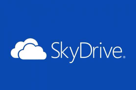 SkyDrive Explorer-Integration